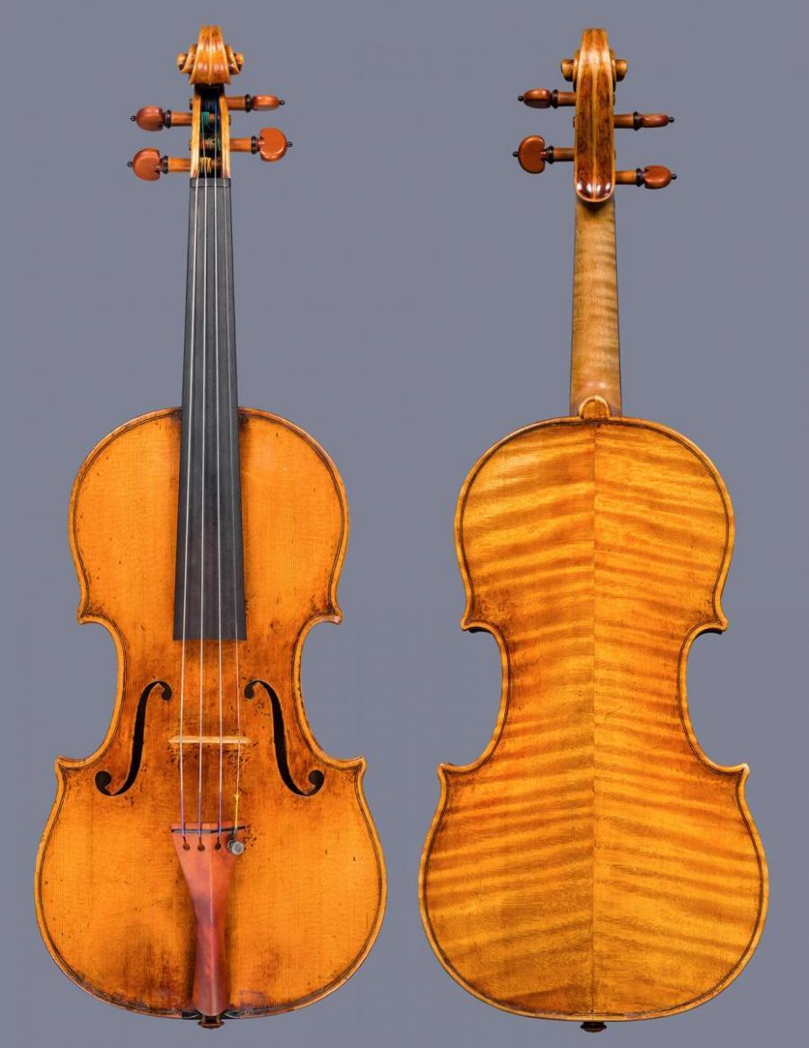 1719 Stradivari